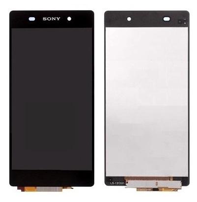 Nowy Wyswietlacz Lcd Sony Xperia Z2 D6502 Dotyk 8281818691 Sklep Internetowy Agd Rtv Telefony Laptopy Allegro Pl