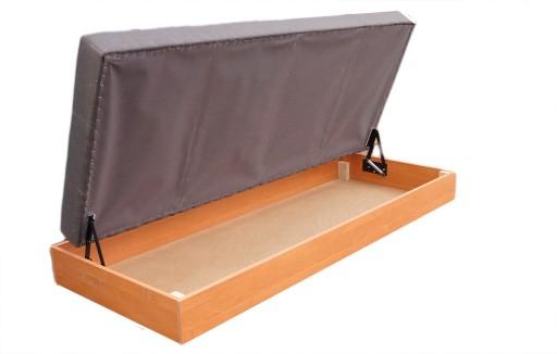 Tapczan Tapczany Nowe łóżko łóżka Meble Hotelowe