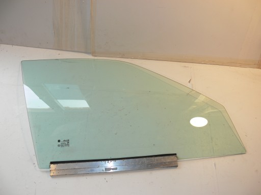 THE WINDOW RIGHT FRONT OPEL OPEL ASTRA 1 F 43R-000981