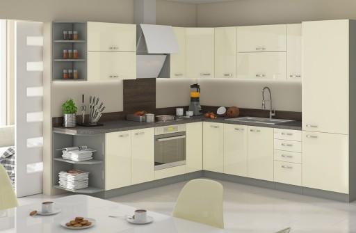 Meble Kuchenne Zaprojektuj Wlasna Kuchnie 4 Kolory