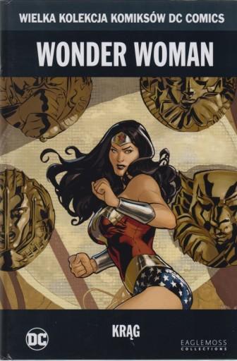 WKKDC Wonder Woman: Krąg