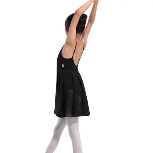 4123cd8861 Dance Shop Kielce Sukienka Body Jazz r. 150 7236697523 - Allegro.pl