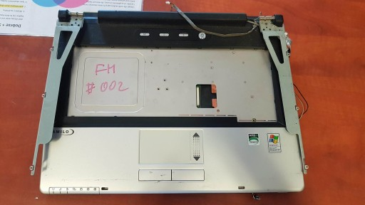 Obudowa Fujitsu siemens Amilo a1645