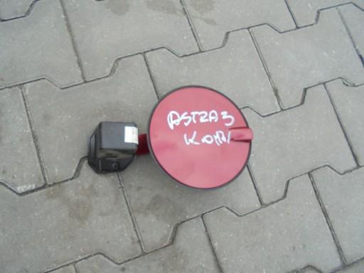 KLAPKA WLEWU PALIWA OPEL ASTRA 3 Z50C -WYS-