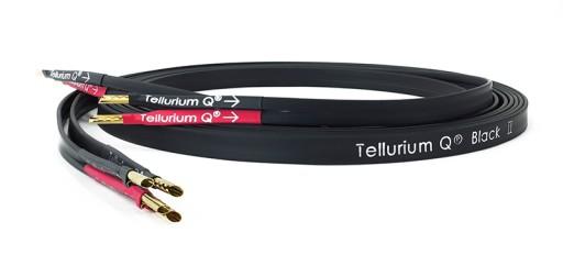 Tellurium Q Black II 2x2m