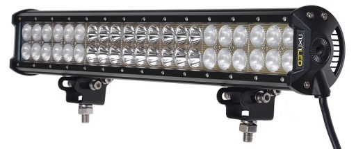 PANEL MOLDING THE LAMP nXn LED CREE 126W COMBO-MIX 4x4