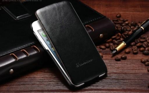 Etui z Klapką Apple iPhone 7 iPhone 8 Skóra