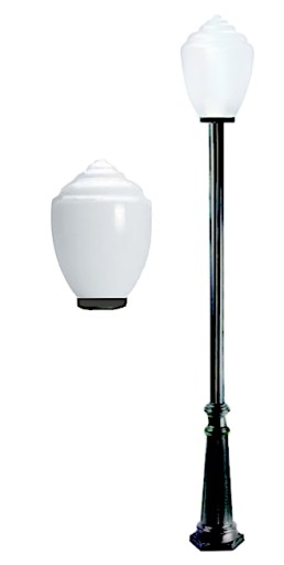 lampy ogrodoweogrodowe allegro