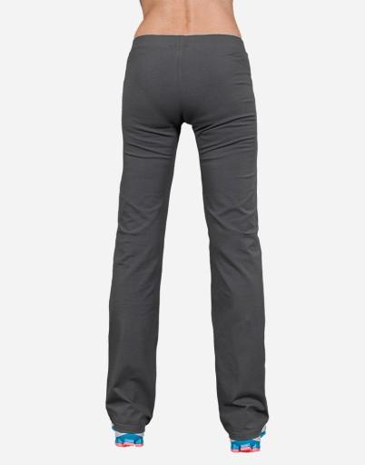 Spodnie Dresowe Damskie RENNOX 102 r M/32 stalowe