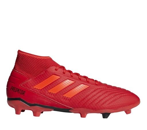 buty do piłki nożnej predator 19.3 fg adidas allegro