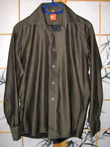 koszula Wólczanka Avangard 40 7510707290 Allegro.pl  Jzdi8