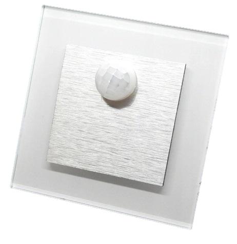 Oświetlenie Schodowe Led Z Czujnikiem Ruchu 230v