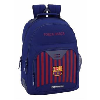 FC Barcelona plecak dwukomorowy bardzo lekki 9553