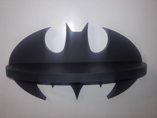 Półka Batman Półka Chmurka Dla Chłopca 43 Zł Allegro Pl Raty 0 Darmowa Dostawa Ze Smart Radom Stan Nowy Id Oferty 7613636039