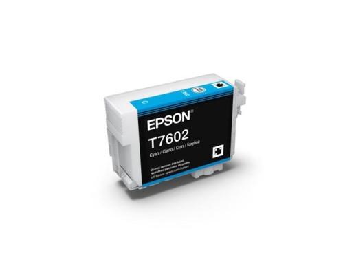 Tusz Epson T7602 C13T76024010