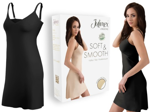 d00eab1630 HALKA Soft Smooth JULIMEX invisible Lingerie r M (7097607053 ...