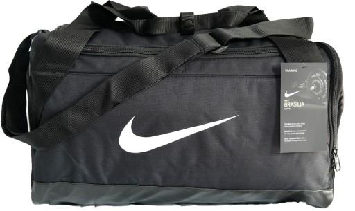 5dae9a0b36b3b NIKE LEKKA PRAKTYCZNA torba sportowa turystyczna S 7444644861 ...