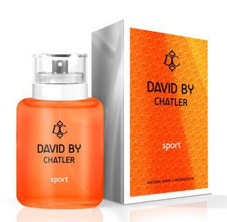 Chatler David by Chatler EDT 100 ml
