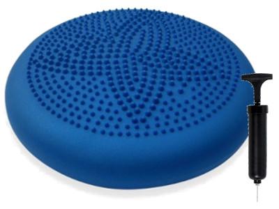 Poduszka beret sensoryczna dysk do ćwiczeń fitness