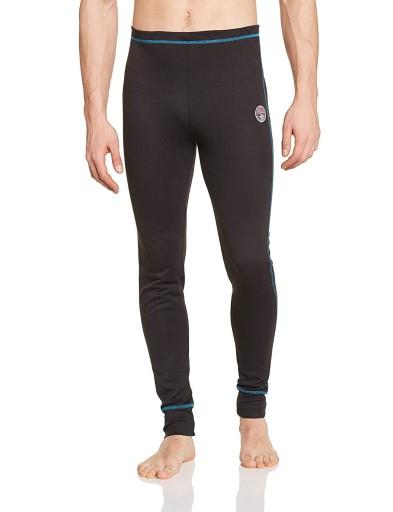 B2298 nebulus męskie spodnie termiczne Aspen S/M