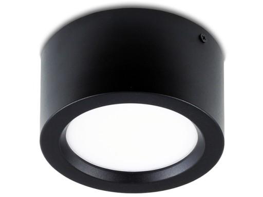 Lampa natynkowa Oprawa sufitowa TUBA LED 5W ID SDR