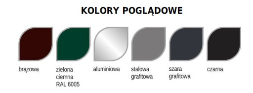 LOWIGRAF PUR Emalia poliuretanowa 2,5l GRAFIT +utw