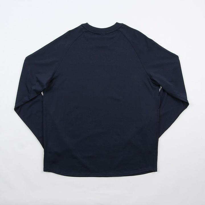 Koszulka męska Nike - S 7600051408 Odzież Męska Koszulki z długim rękawem YI SSMFYI-6