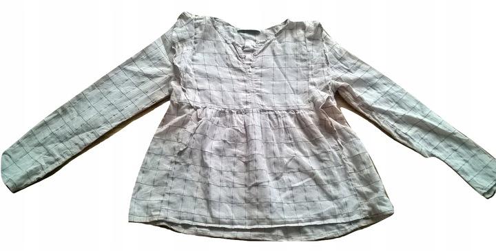 ZARA-bluzka 13/14 lat 164 cm 9932399118 Dziecięce Odzież DS ARDTDS-1