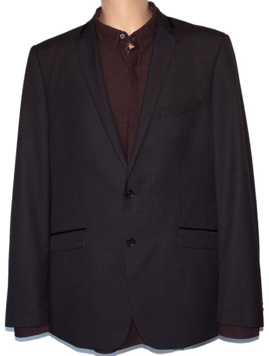 Buty Reebok Classic Leather J 151 eastend szary wiosna Buty